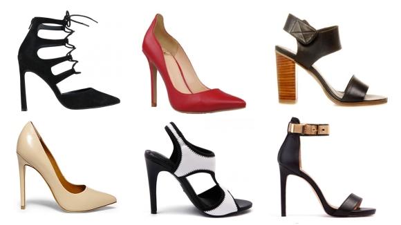 new season heels