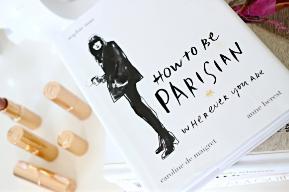 The Best of Beauty Books How to be Parisian